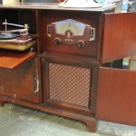 Zenith Hideaway Retro Radio Conversion